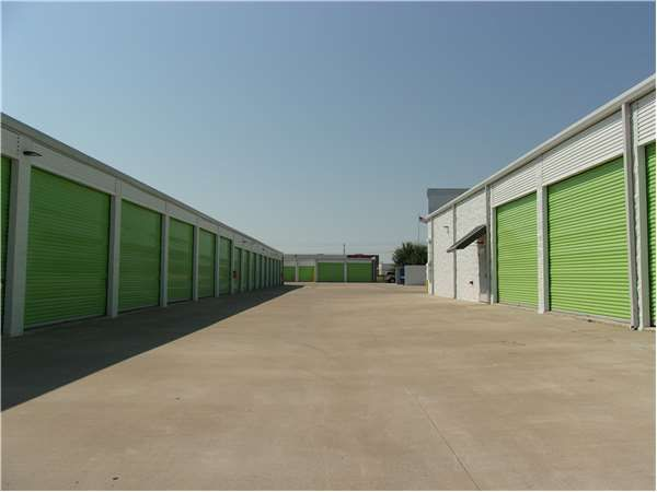 Extra Space Storage - Plano - 6600 K Ave 6600 K Avenue Plano, TX - Photo 1