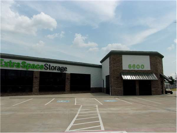 Extra Space Storage - Plano - 6600 K Ave 6600 K Avenue Plano, TX - Photo 5