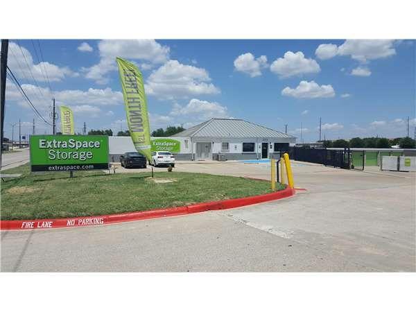 Extra Space Storage - Dallas - 12100 Shiloh Rd 12100 Shiloh Road Dallas, TX - Photo 0