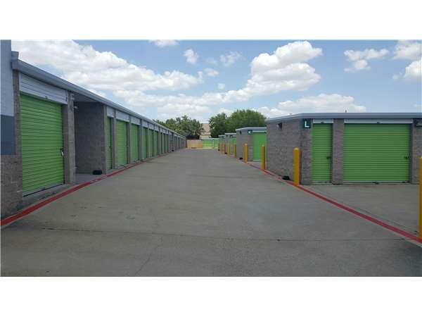 Extra Space Storage - Dallas - 12100 Shiloh Rd 12100 Shiloh Road Dallas, TX - Photo 1