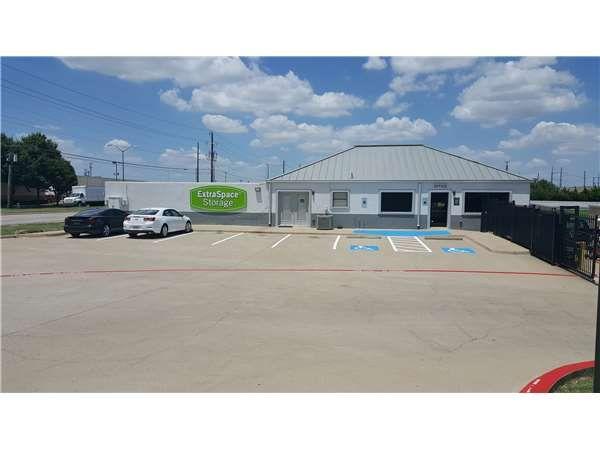 Extra Space Storage - Dallas - 12100 Shiloh Rd 12100 Shiloh Road Dallas, TX - Photo 6