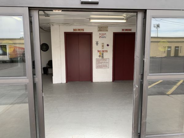 Ace Self Storage- Air Conditioned 17630 North 25th Avenue Phoenix, AZ - Photo 0