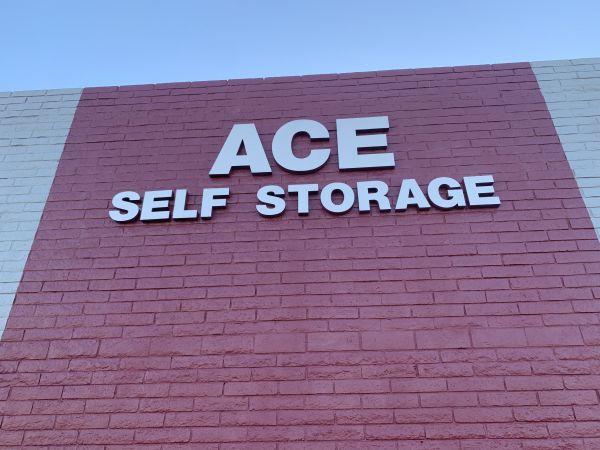 Ace Self Storage- Air Conditioned 17630 North 25th Avenue Phoenix, AZ - Photo 1