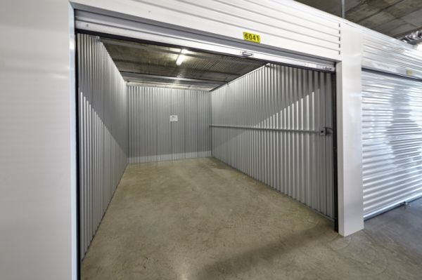 Storage Choice - Farmers Market 2425 Canton Street Dallas, TX - Photo 3