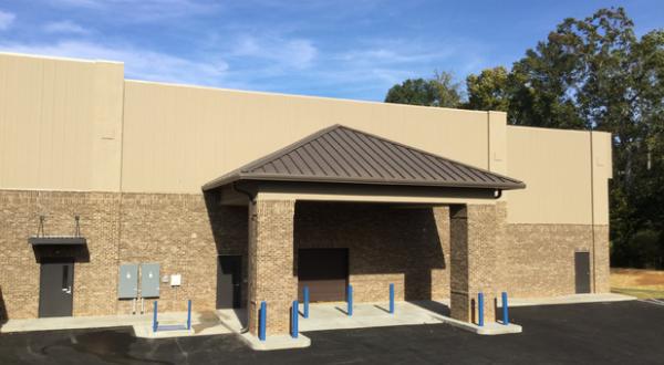 All-American Self Storage - Bowman Rd 3050 Old Bowman Road Macon, GA - Photo 2