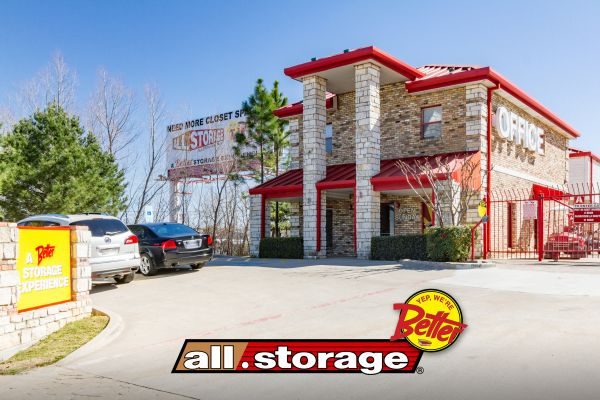 All Storage - Wall Price Keller @377 - 5800 Wall Price Keller Road 5800 Wall Price Keller Road Keller, TX - Photo 0