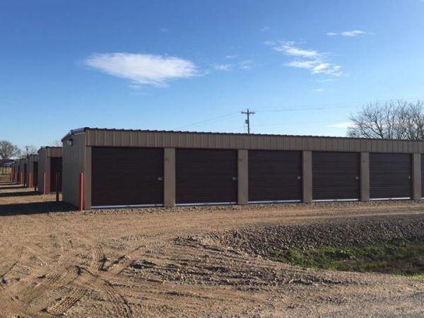 Tabor Storage 4585 Alexander Road Bryan, TX - Photo 0