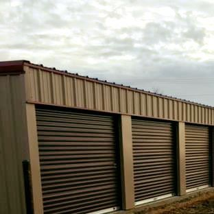 Tabor Storage 4585 Alexander Road Bryan, TX - Photo 1