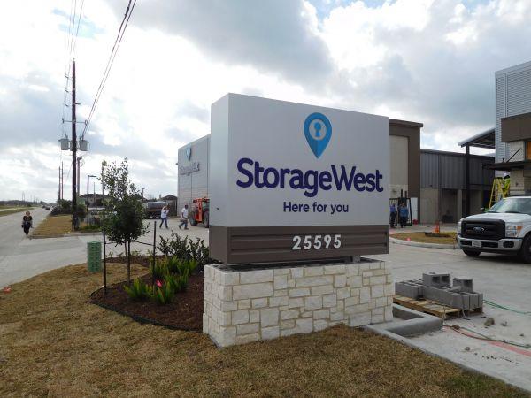 Storage West - Katy 25595 Westheimer Parkway Katy, TX - Photo 1