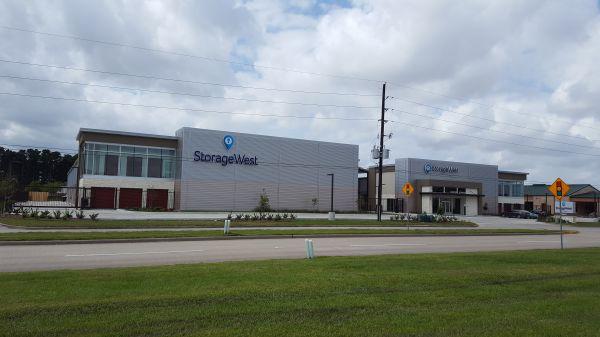 Storage West - Katy 25595 Westheimer Parkway Katy, TX - Photo 0