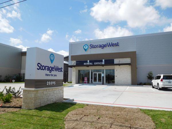 Storage West - Katy 25595 Westheimer Parkway Katy, TX - Photo 2