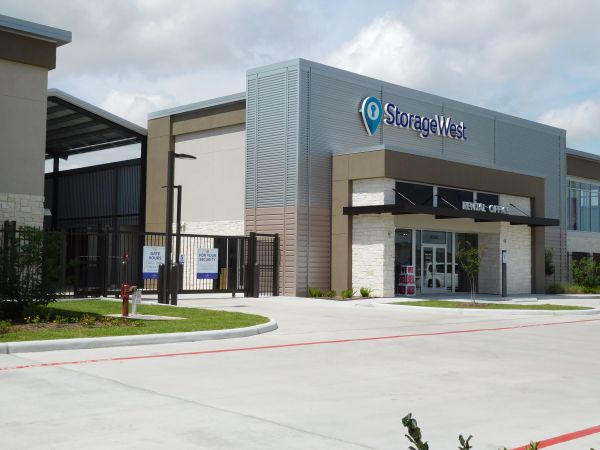 Storage West - Katy 25595 Westheimer Parkway Katy, TX - Photo 3