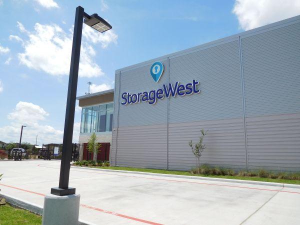 Storage West - Katy 25595 Westheimer Parkway Katy, TX - Photo 4
