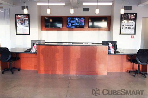 CubeSmart Self Storage - Round Rock - 251 North A.W. Grimes Boulevard 251 North A.W. Grimes Boulevard Round Rock, TX - Photo 1