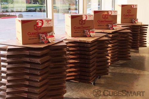 CubeSmart Self Storage - Round Rock - 251 North A.W. Grimes Boulevard 251 North A.W. Grimes Boulevard Round Rock, TX - Photo 2