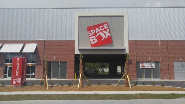Spacebox Palma Ceia 3007 West Granada Street Tampa, FL - Photo 1