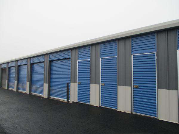 Palouse Self Storage 5904 South Ben Burr Road Spokane, WA - Photo 1