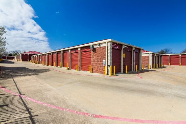 All Storage - Galloway - 5315 N. Galloway 5315 N Galloway Ave Mesquite, TX - Photo 3