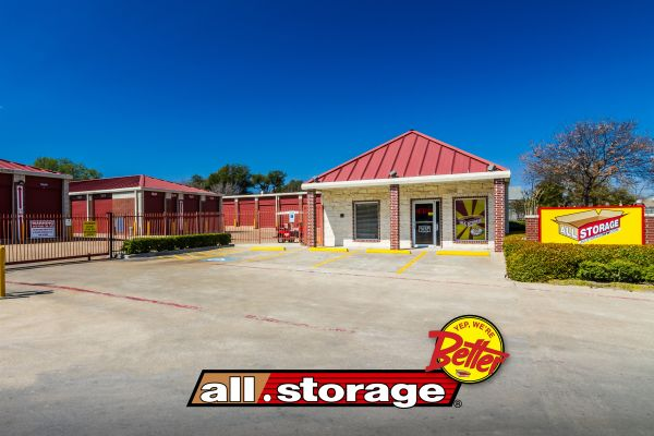 All Storage - Galloway - 5315 N. Galloway 5315 N Galloway Ave Mesquite, TX - Photo 0