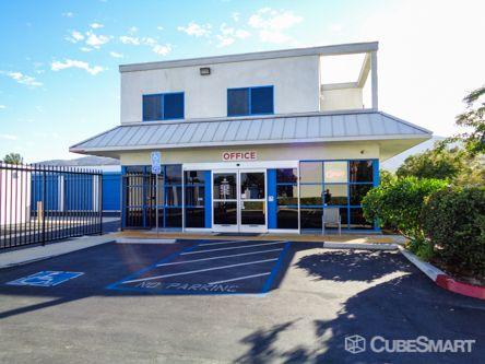 CubeSmart Self Storage - Temecula - 41906 Remington Avenue 41906 Remington Avenue Temecula, CA - Photo 1