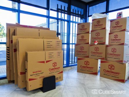 CubeSmart Self Storage - Temecula - 41906 Remington Avenue 41906 Remington Avenue Temecula, CA - Photo 7
