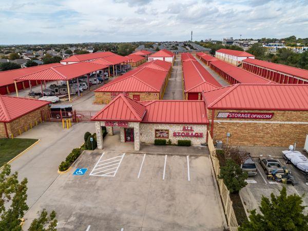 All Storage - Watauga - 5501 Watauga Rd 5501 Watauga Rd Watauga, TX - Photo 0