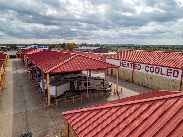 All Storage - Watauga - 5501 Watauga Rd 5501 Watauga Rd Watauga, TX - Photo 6