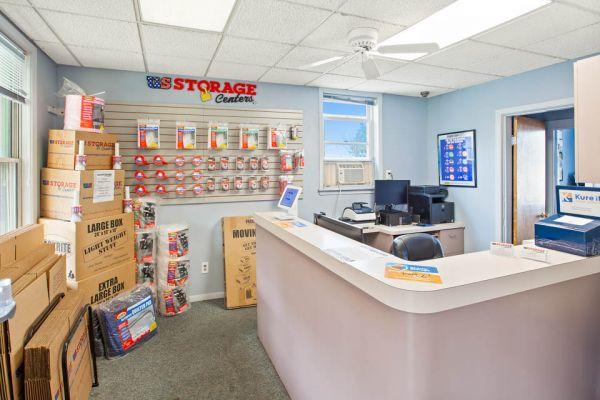 US Storage Centers - Fairview 51 Broad Avenue Fairview, NJ - Photo 1