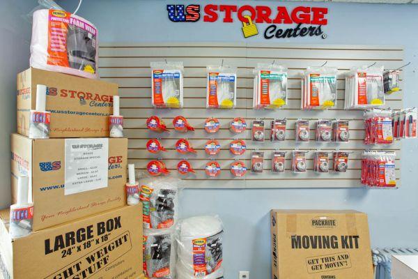 US Storage Centers - Fairview 51 Broad Avenue Fairview, NJ - Photo 8