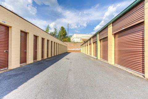 Killian Hill Self Storage 4139 Five Forks Trickum Road Southwest Lilburn, GA - Photo 4