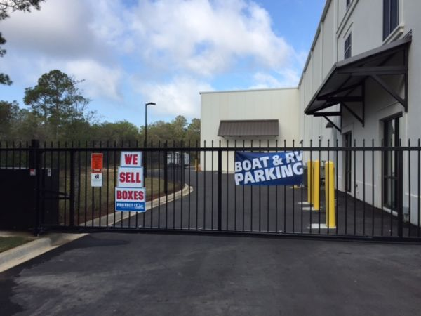 Southern Self Storage - Grayton Beach 230 Grayton Village Road Santa Rosa Beach, FL - Photo 2