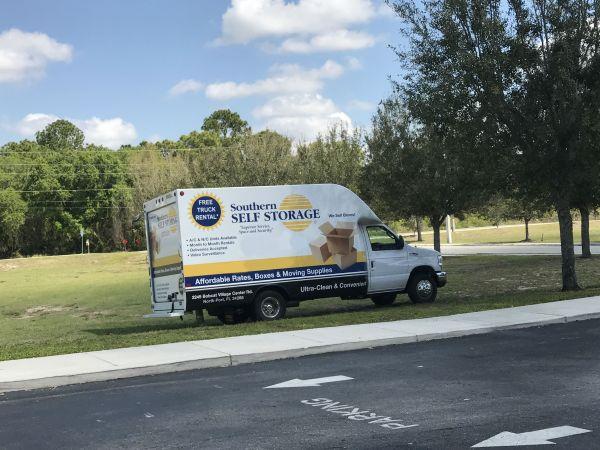 Southern Self Storage - North Port 2245 Bobcat Village Center Road North Port, FL - Photo 3