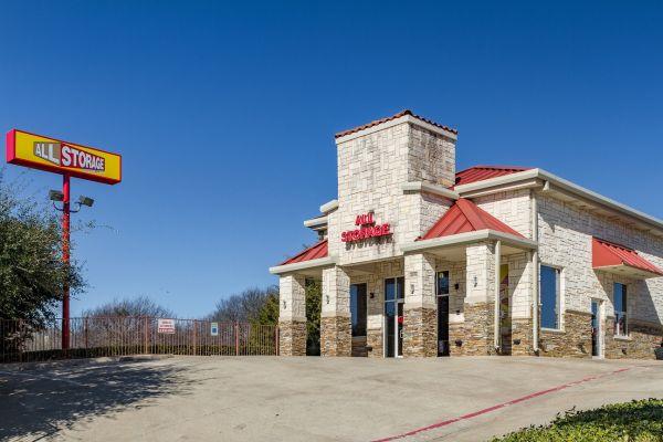 All Storage Bryant Irvin6150 Irvin Rd Fort Worth Tx Photo 0
