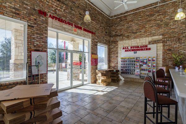 All Storage Bryant Irvin6150 Irvin Rd Fort Worth Tx Photo 1