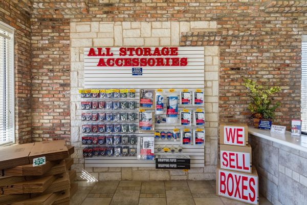 All Storage - Bryant Irvin - 6150 Bryant Irvin 6150 Bryant Irvin Rd Fort Worth, TX - Photo 6