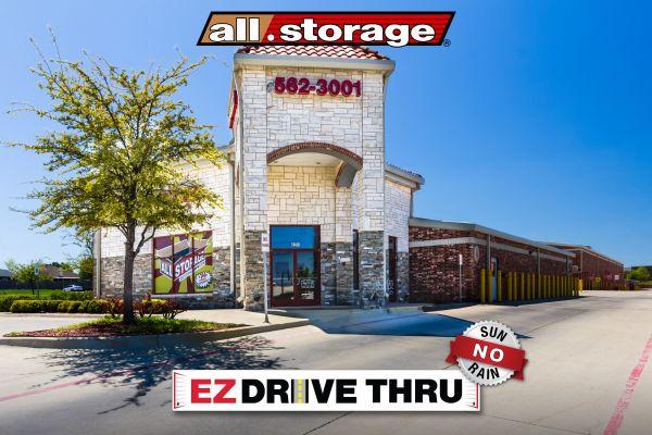 All Storage - Beach/Tarrant Parkway - 8251 N. Beach St. 8251 N Beach St Keller, TX - Photo 0