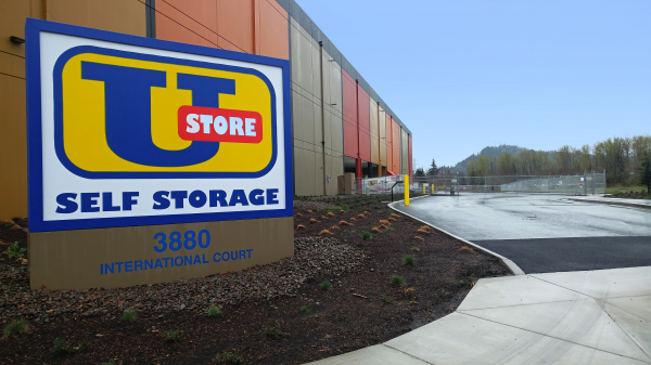 U-Store - Springfield3880 International Court - Springfield OR - Photo 0 ... & U-Store - Springfield: Lowest Rates - SelfStorage.com