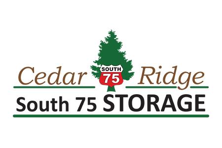 Cedar Ridge South 75 Storage 9001 South Union Avenue Tulsa, OK - Photo 1