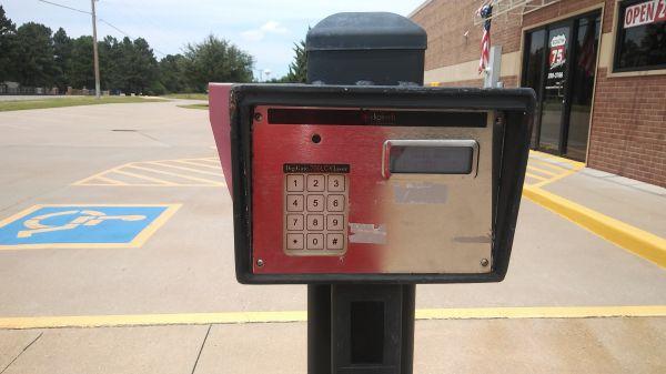 Cedar Ridge South 75 Storage 9001 South Union Avenue Tulsa, OK - Photo 3