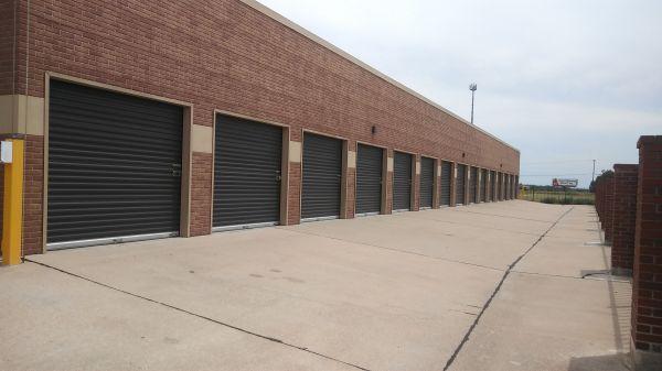 Cedar Ridge South 75 Storage 9001 South Union Avenue Tulsa, OK - Photo 4