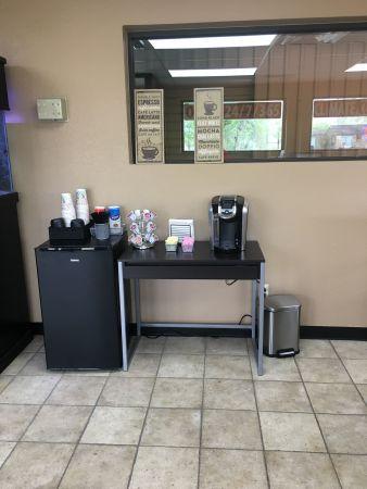 Cedar Ridge South 75 Storage 9001 South Union Avenue Tulsa, OK - Photo 6