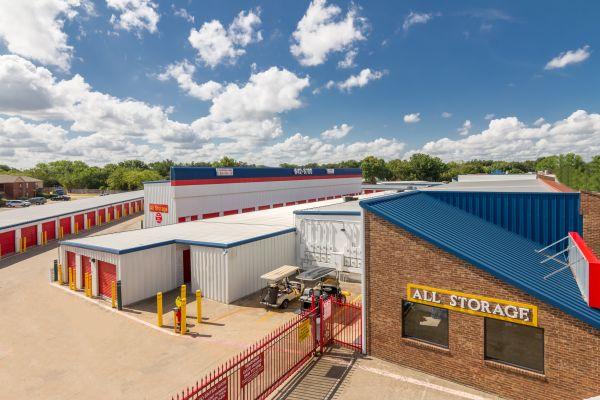 All Storage - Plaza - 425 East Pioneer Parkway 425 East Pioneer Parkway Grand Prairie, TX - Photo 0