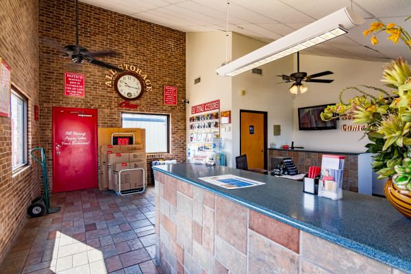 All Storage - Plaza - 425 East Pioneer Parkway 425 East Pioneer Parkway Grand Prairie, TX - Photo 2