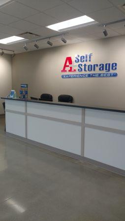 A+ Self Storage Maumee 909 Illinois Avenue Maumee, OH - Photo 3