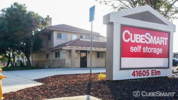 Photo Of CubeSmart Self Storage   Murrieta   41605 Elm Street