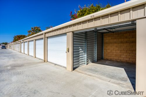 CubeSmart Self Storage - Murrieta - 41605 Elm Street 41605 Elm Street Murrieta, CA - Photo 2