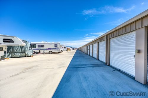 CubeSmart Self Storage - Murrieta - 41605 Elm Street 41605 Elm Street Murrieta, CA - Photo 3