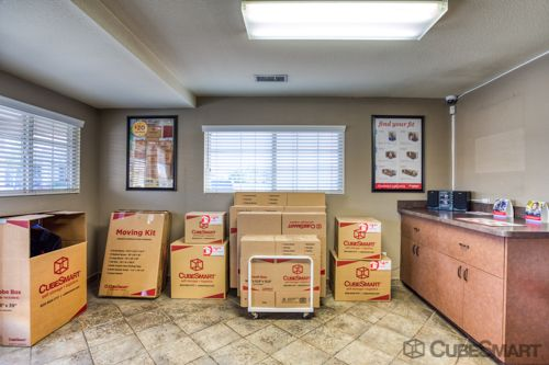 CubeSmart Self Storage - Murrieta - 41605 Elm Street 41605 Elm Street Murrieta, CA - Photo 9