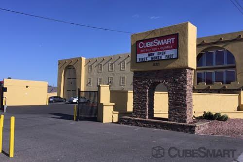 CubeSmart Self Storage - Surprise - 13078 West Central Street 13078 West Central Street Surprise, AZ - Photo 0