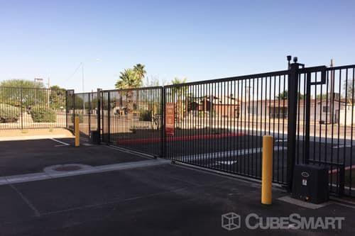 CubeSmart Self Storage - Surprise - 13078 West Central Street 13078 West Central Street Surprise, AZ - Photo 3
